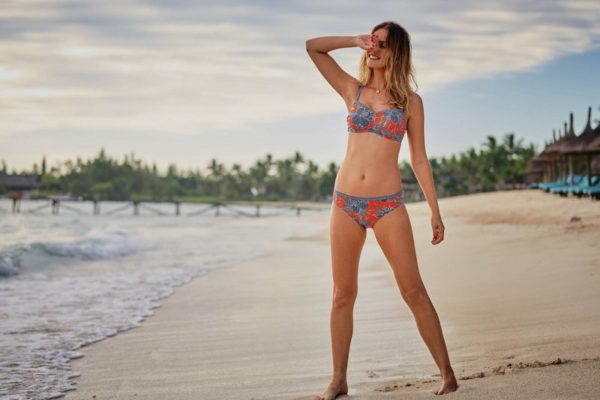 Anita Beach Badmode