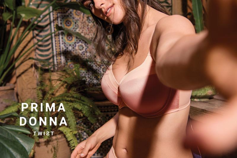 Prima Donna Twist Lingerie